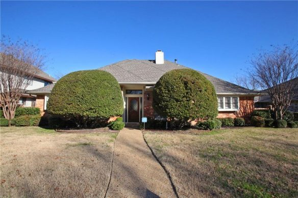 4 beds RES-Single Family in Plano, TX