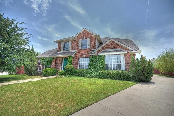4 beds RES-Single Family in Murphy, TX