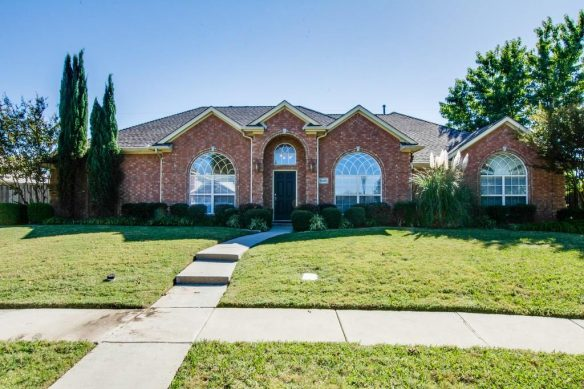 4 beds RES-Single Family in Frisco, TX