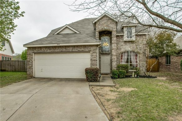 3 beds RES-Single Family in McKinney, TX