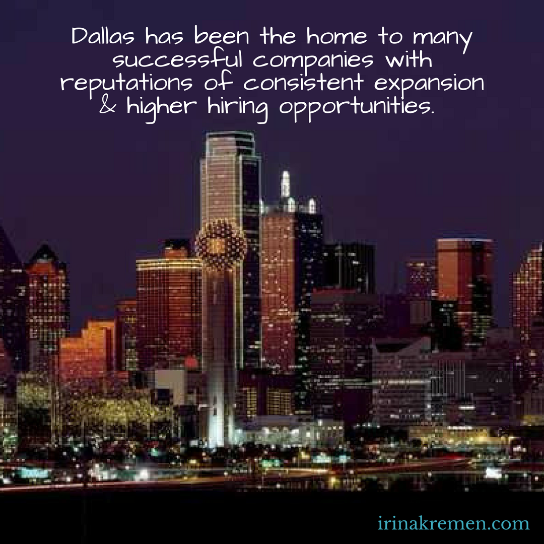 Top reasons to buy your home in Dallas Fort Worth